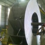 Rotor CSN – Sinter 4 – Retrofit